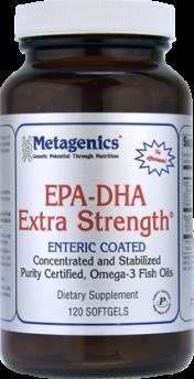 EPA-DHA Extra Strength