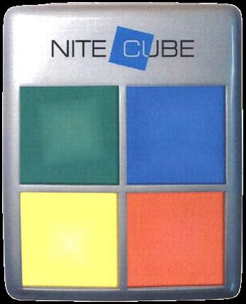 Color Cube 4