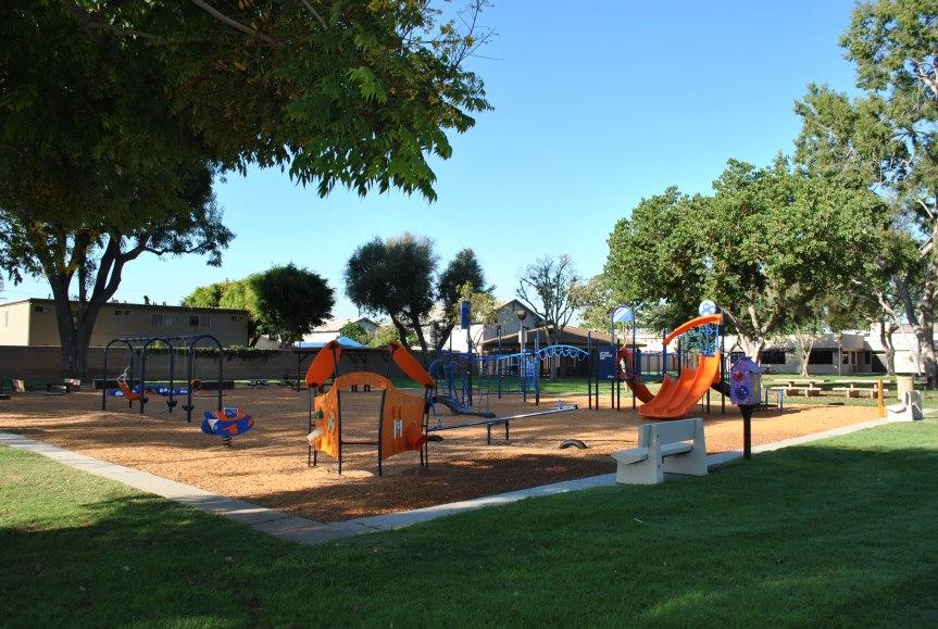 Simms Park